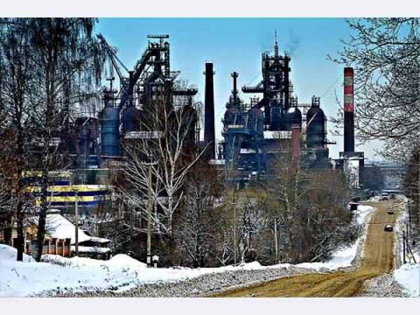 Косогорский металлургический завод, ОАО